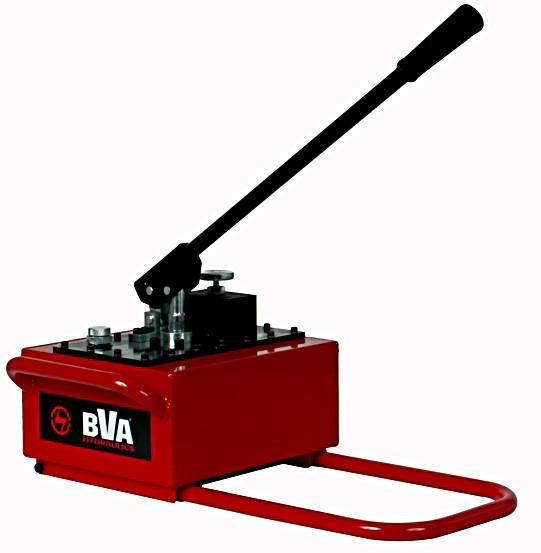 P8701,   BVA High Capacity Hand Pump