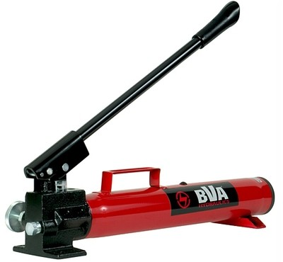 P1201,   BVA 2-Speed Steel Hand Pump
