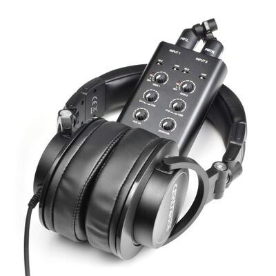 Gift Bundle: MixerFace R4B + Cerene dB + Reporter Case