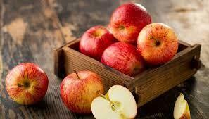 """Manzanas por 1/2 """"medio"""" kilo"""