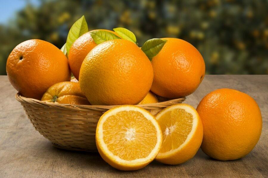 """Naranja de jugo por 1/2 """"medio"""" kilo"""