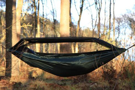 DD Frontline Hammock (price includes shipping)