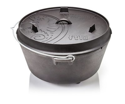 Dutch Oven FT18