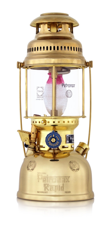 Petromax HK500 Kerosene Lamp