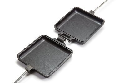 Sandwich Iron Toaster
