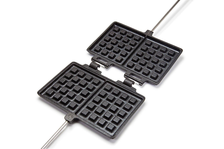 Waffle Iron Toaster