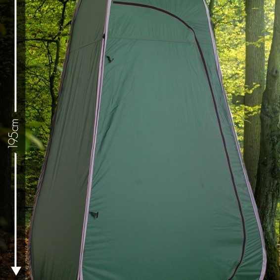 Popaloo Tent Large - contact us for current pricing
