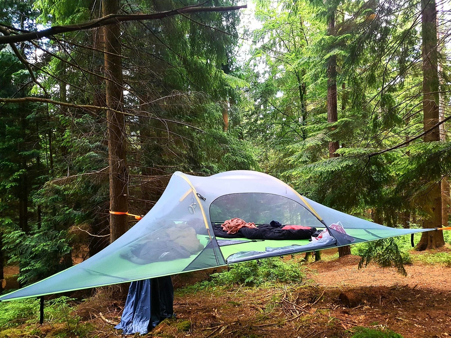 3 person Tree Tent Camping