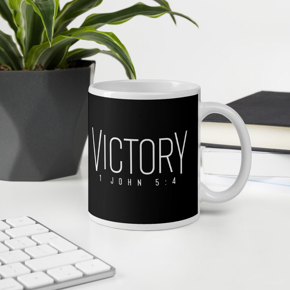 """""""Victory"""" Mug"""