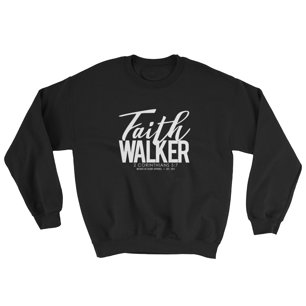 """Faith Walker"" Sweatshirt"