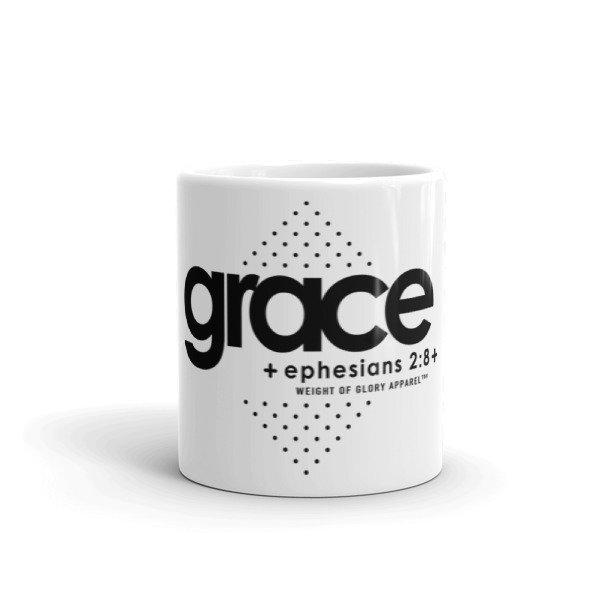 """Grace"" Mug"