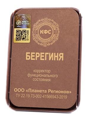 КФС «БЕРЕГИНЯ» с 5-м Элементом / CFS