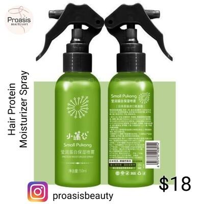 Hair Protein Moisturizer Spray (150ml)