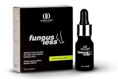 Simon & Tom (FungusLess)]100% AUTHENTIC