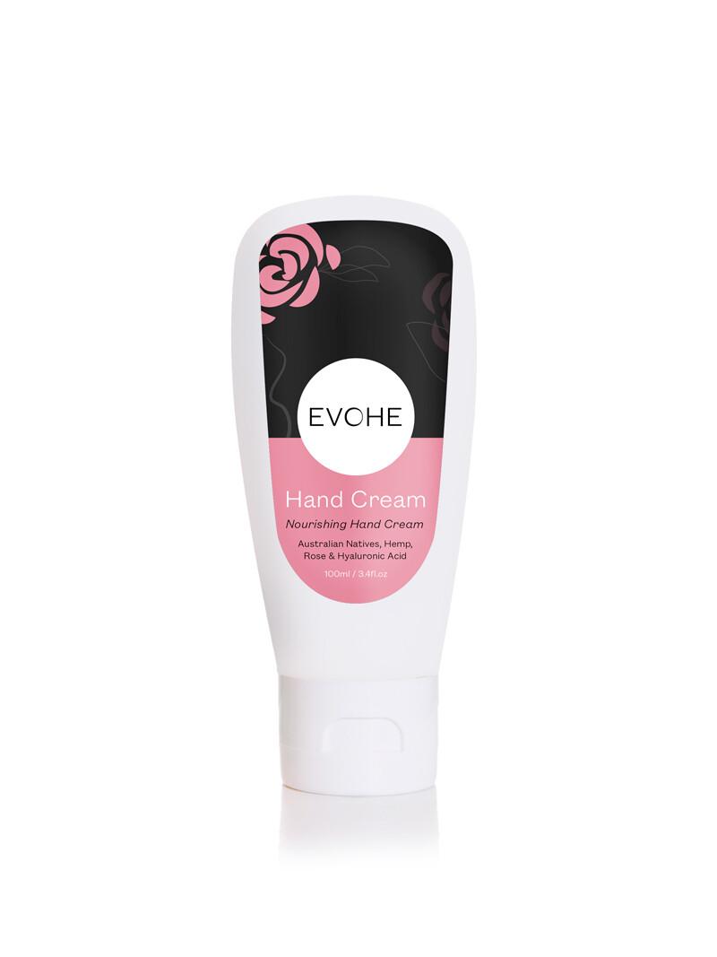 Evohe Hand Cream 100ml