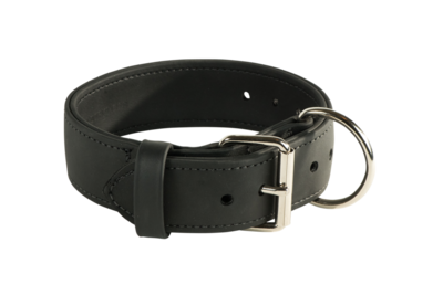 2 Inch Wide Large Dog Comfort Collars