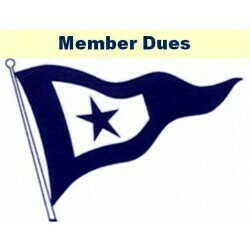 Adult Yearly Membership Dues