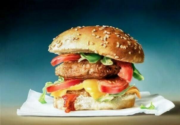 sheppey burger