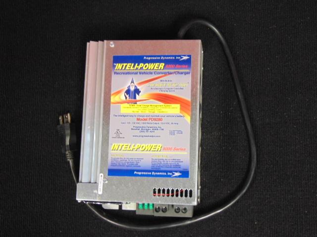 80 Amp Power Converter