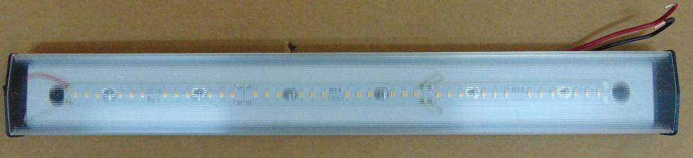 "Thin-Lite 17"" LED Fixture"