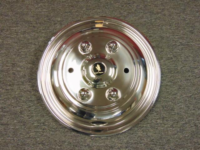 GMC W5500 & ISUZU NQR Front Wheel cover (1)