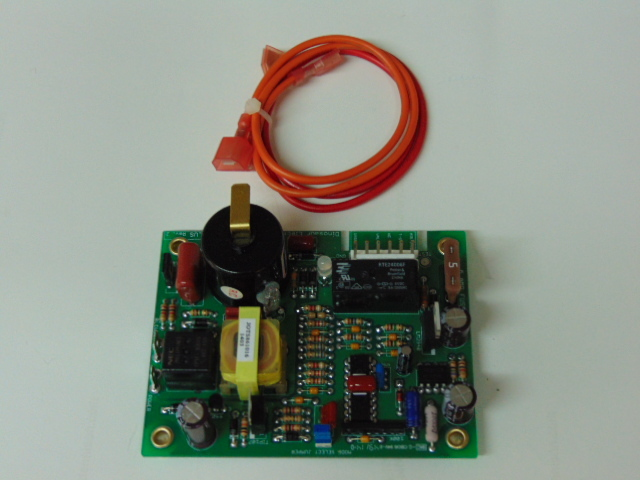 12 Volt Furnace Board (small)