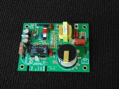 Universal Ignitor Board Model UBI S