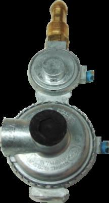 Low Pressure LP Furnace Regulator