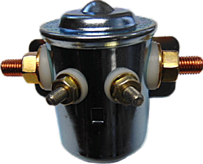 200 Amp Charge Solenoid
