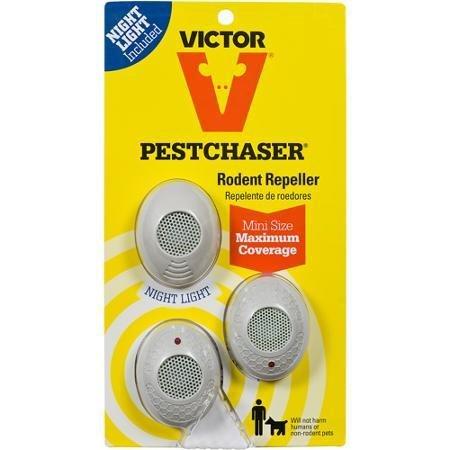 Victor Mini PestChaser - Mus og rottejager.