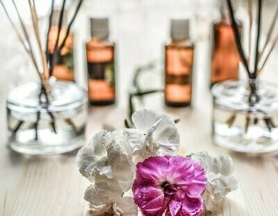 <strong>Fragrance Oils</strong><br>Phthalate-Free