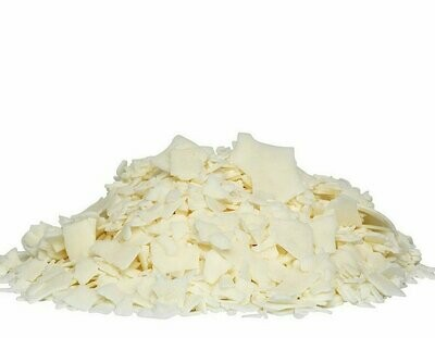 <strong>Candle Soy Wax</strong><br>100% Soy, Paraffin-Free