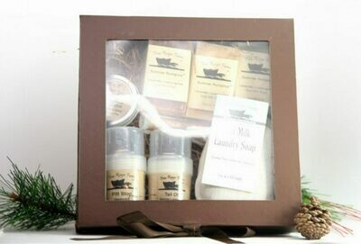 <strong>Natural Living Set </strong><br> Perfect if you want it all