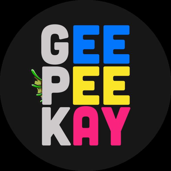 The GeePeeKay Store