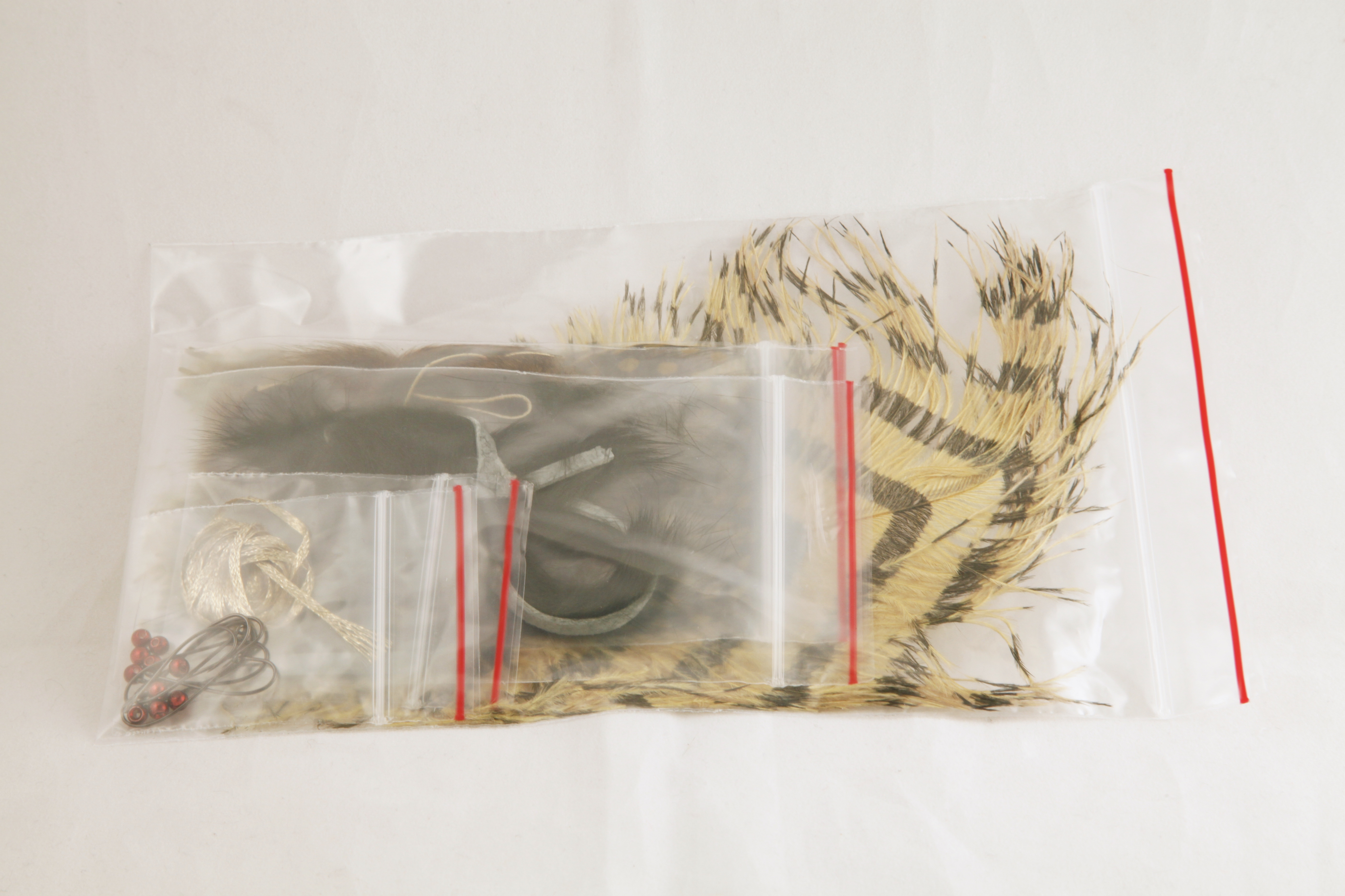 OPST 10-Pack Fly Kits