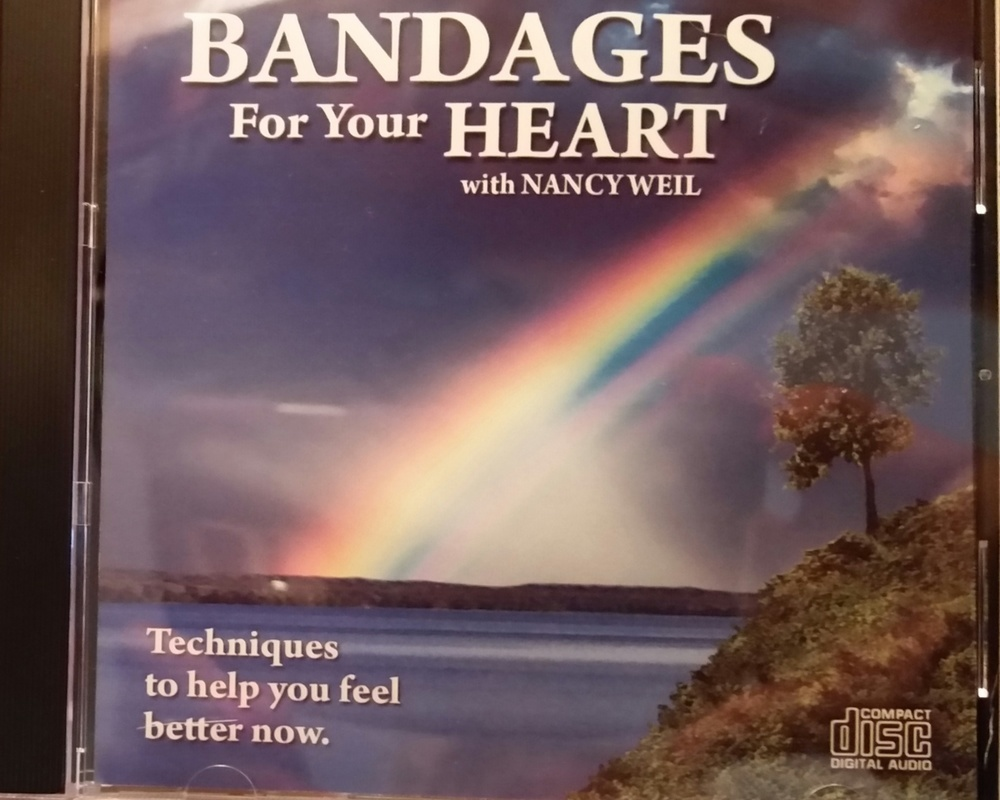 Bandages for Your Heart