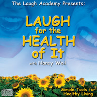 Laugh for the Health of It