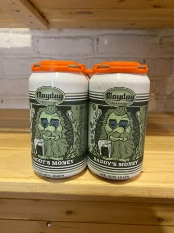 Daddy's Money 6pack 6.6%ABV