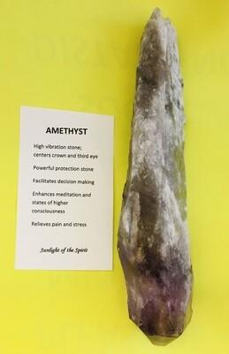 Amethyst Root