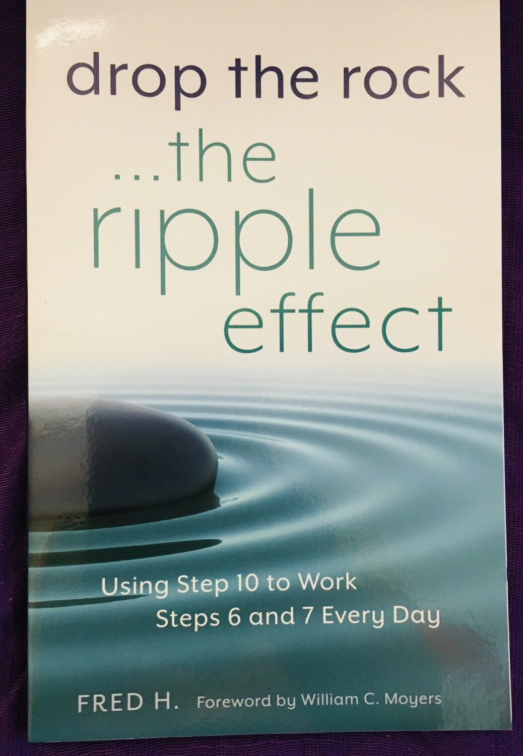 Drop the Rock - The Ripple Effect Book