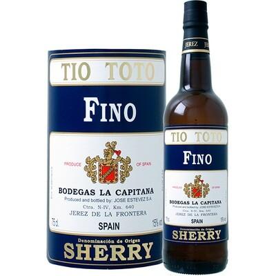 Fino Tio Toto