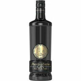 Gin Puerto de Indias Black