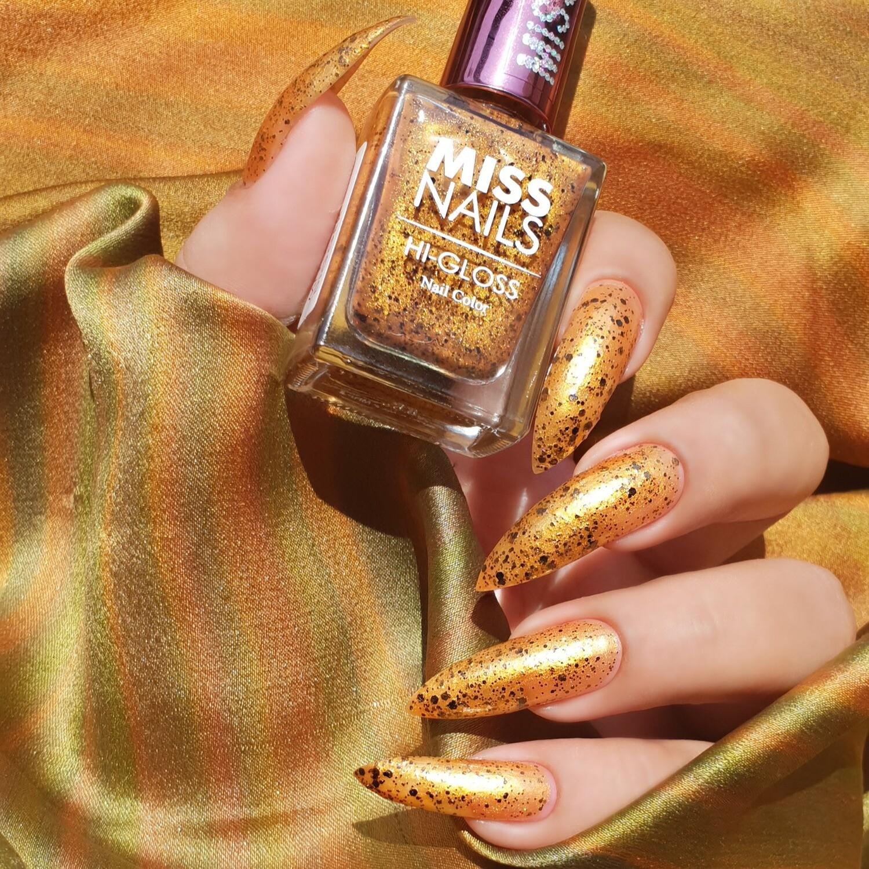 Hi-Gloss Gold Digger