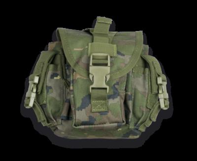 Kit de supervivencia básico kit01