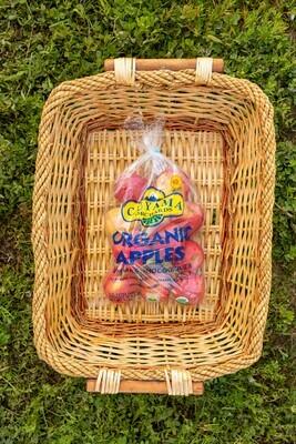 Apples- Fuji 3lb bag