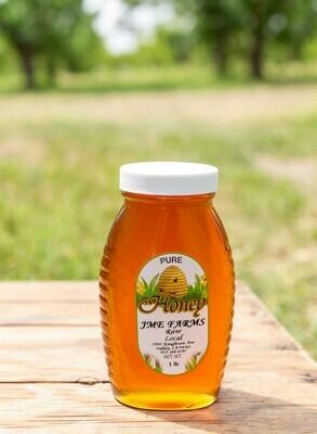Honey 1 lb