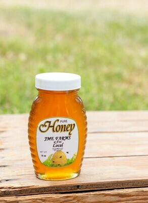 Honey 1/2 lb
