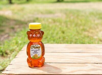 Honey Bear Small