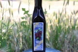 McCauley Balsamic Vinegar 20 year 250ml