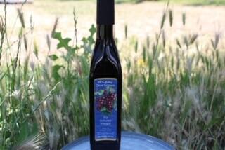 McCauley Balsamic Vinegar- Fig Flavored 250ml